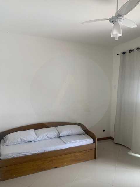 25 Casa Duplex Piratininga . - Imobiliária Agatê Imóveis vende Casa de 270 m² Piratininga - Niterói por 1.350.000,00 mil reais - HTCA40031 - 26