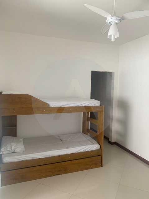 26 Casa Duplex Piratininga  - Imobiliária Agatê Imóveis vende Casa de 270 m² Piratininga - Niterói por 1.350.000,00 mil reais - HTCA40031 - 27