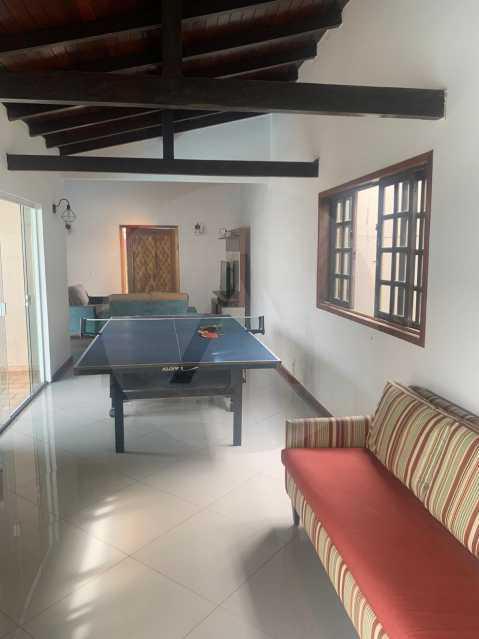 7 Casa Duplex Piratininga  - Imobiliária Agatê Imóveis vende Casa de 270 m² Piratininga - Niterói por 1.350.000,00 mil reais - HTCA40031 - 8