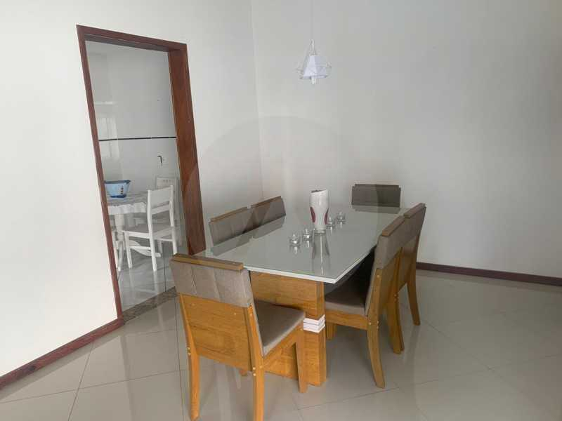 9 Casa Duplex Piratininga  - Imobiliária Agatê Imóveis vende Casa de 270 m² Piratininga - Niterói por 1.350.000,00 mil reais - HTCA40031 - 10