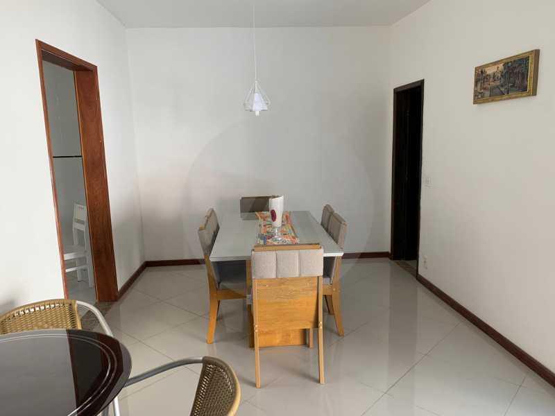 8 Casa Duplex Piratininga  - Imobiliária Agatê Imóveis vende Casa de 270 m² Piratininga - Niterói por 1.350.000,00 mil reais - HTCA40031 - 9