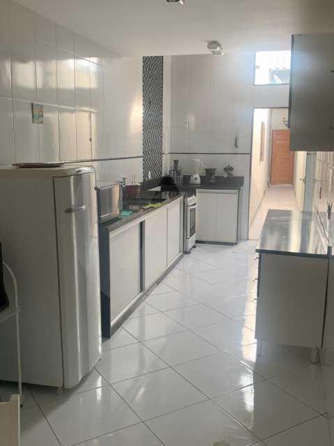 11 Casa Duplex Piratininga  - Imobiliária Agatê Imóveis vende Casa de 270 m² Piratininga - Niterói por 1.350.000,00 mil reais - HTCA40031 - 12