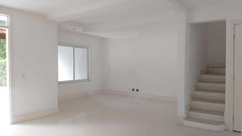 4 Casa Condomínio Itaipu. - Imobiliária Agatê Imóveis vende casa em condomínio de 215m² por R 760.000 - Itaipu - Niterói/RJ - HTCN40001 - 5
