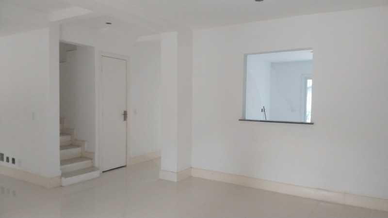 5 Casa Condomínio Itaipu. - Imobiliária Agatê Imóveis vende casa em condomínio de 215m² por R 760.000 - Itaipu - Niterói/RJ - HTCN40001 - 6
