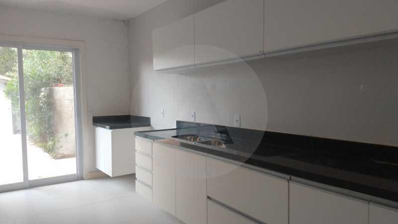 6 Casa Condomínio Itaipu. - Imobiliária Agatê Imóveis vende casa em condomínio de 215m² por R 760.000 - Itaipu - Niterói/RJ - HTCN40001 - 7