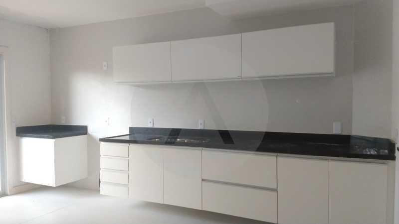 7 Casa Condomínio Itaipu. - Imobiliária Agatê Imóveis vende casa em condomínio de 215m² por R 760.000 - Itaipu - Niterói/RJ - HTCN40001 - 8