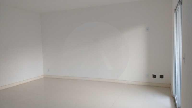 14 Casa Condomínio Itaipu. - Imobiliária Agatê Imóveis vende casa em condomínio de 215m² por R 760.000 - Itaipu - Niterói/RJ - HTCN40001 - 15