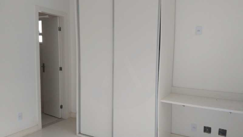 17 Casa Condomínio Itaipu. - Imobiliária Agatê Imóveis vende casa em condomínio de 215m² por R 760.000 - Itaipu - Niterói/RJ - HTCN40001 - 18