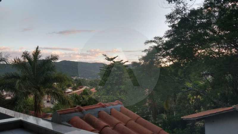 22 Casa Condomínio Itaipu. - Imobiliária Agatê Imóveis vende casa em condomínio de 215m² por R 760.000 - Itaipu - Niterói/RJ - HTCN40001 - 23