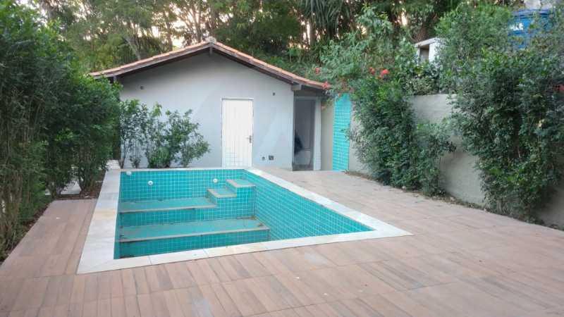 24 Casa Condomínio Itaipu. - Imobiliária Agatê Imóveis vende casa em condomínio de 215m² por R 760.000 - Itaipu - Niterói/RJ - HTCN40001 - 25