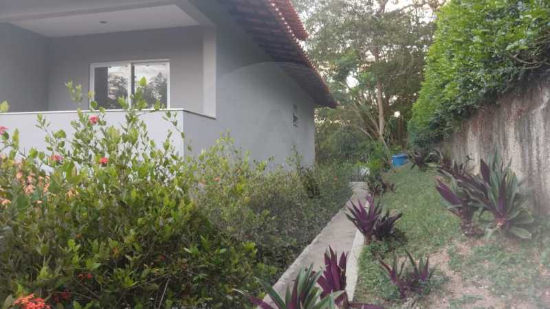 26Casa Condomínio Itaipu. - Imobiliária Agatê Imóveis vende casa em condomínio de 215m² por R 760.000 - Itaipu - Niterói/RJ - HTCN40001 - 27