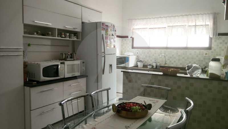 15 Casa Padrão Itaipu - Imobiliária Agatê Imóveis vende Casa de 250m² Itaipu - Niterói por 840 mil reais. - HTCA30081 - 16