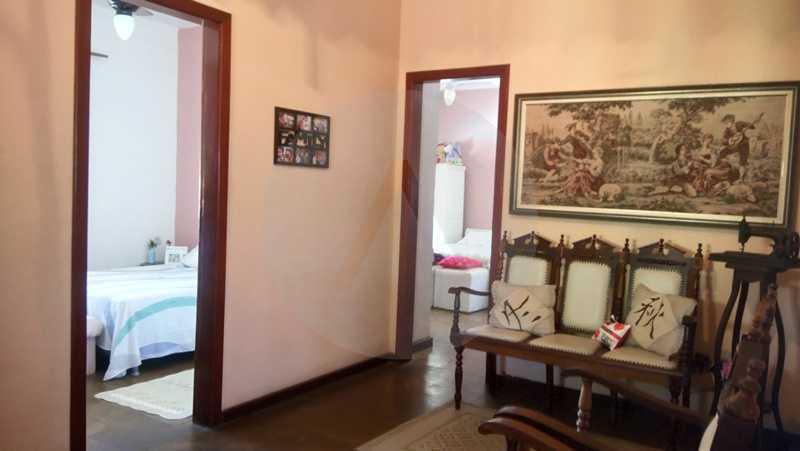 18 Casa Padrão Itaipu - Imobiliária Agatê Imóveis vende Casa de 250m² Itaipu - Niterói por 840 mil reais. - HTCA30081 - 19