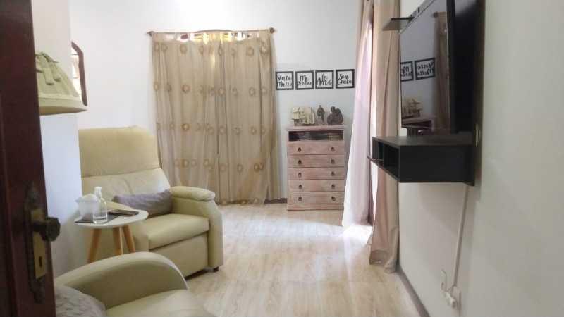 19 Casa Padrão Itaipu. - Imobiliária Agatê Imóveis vende Casa de 250m² Itaipu - Niterói por 840 mil reais. - HTCA30081 - 20
