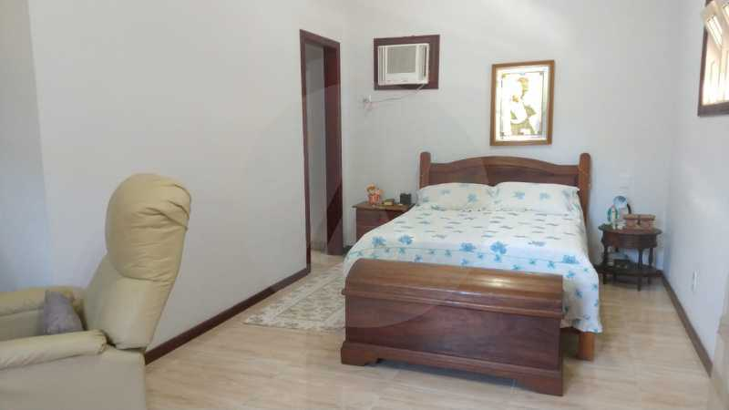 20 Casa Padrão Itaipu. - Imobiliária Agatê Imóveis vende Casa de 250m² Itaipu - Niterói por 840 mil reais. - HTCA30081 - 21