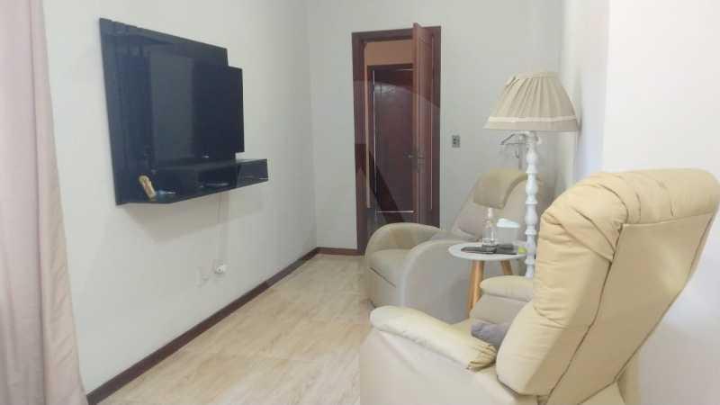 21 Casa Padrão Itaipu. - Imobiliária Agatê Imóveis vende Casa de 250m² Itaipu - Niterói por 840 mil reais. - HTCA30081 - 22
