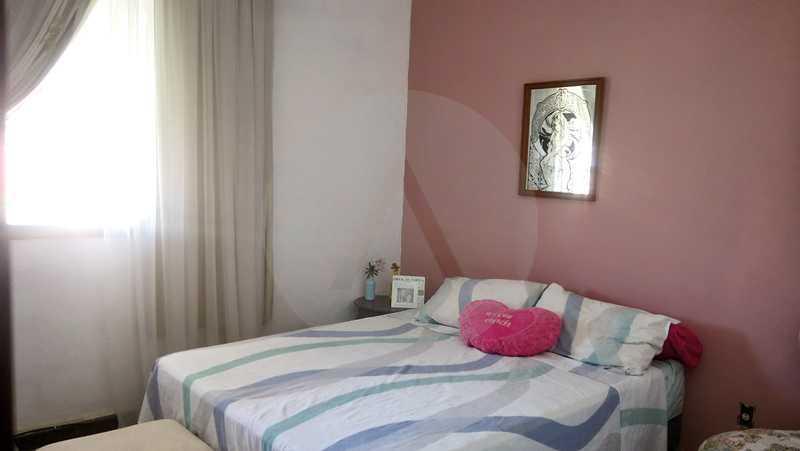 26 Casa Padrão Itaipu - Imobiliária Agatê Imóveis vende Casa de 250m² Itaipu - Niterói por 840 mil reais. - HTCA30081 - 27