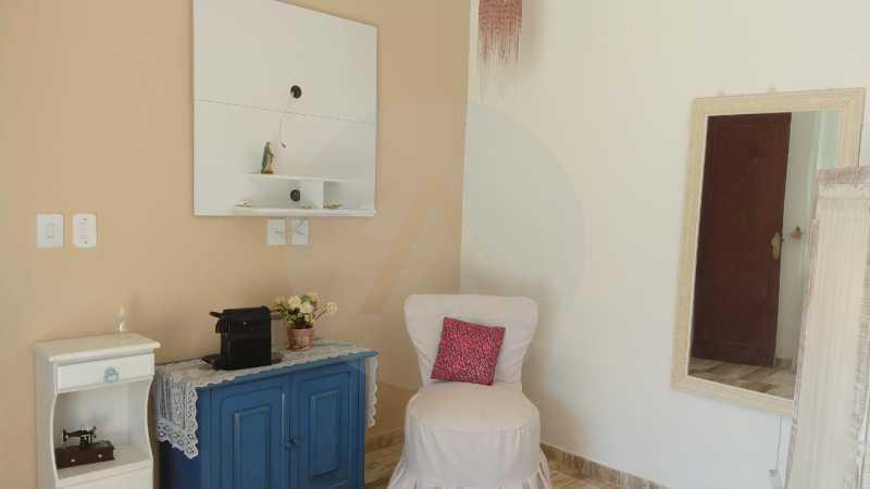 27 Casa Padrão Itaipu. - Imobiliária Agatê Imóveis vende Casa de 250m² Itaipu - Niterói por 840 mil reais. - HTCA30081 - 28