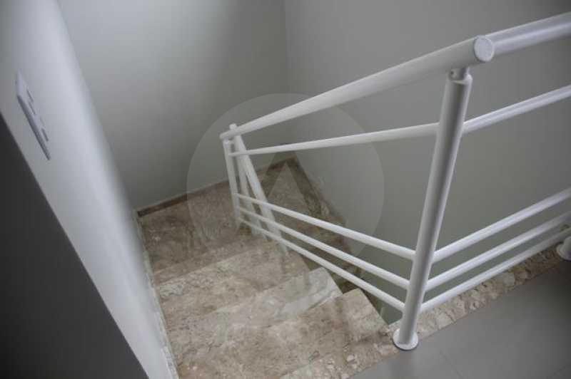 itaipi08 - IMOBILIÁRIA Agate imíveis vende casa 3 quartos em Itaipu Região Oceânica Niterói - HTCA30083 - 6