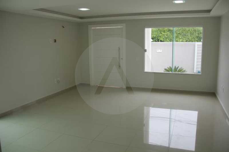 itaipu09 - IMOBILIÁRIA Agate imíveis vende casa 3 quartos em Itaipu Região Oceânica Niterói - HTCA30083 - 10