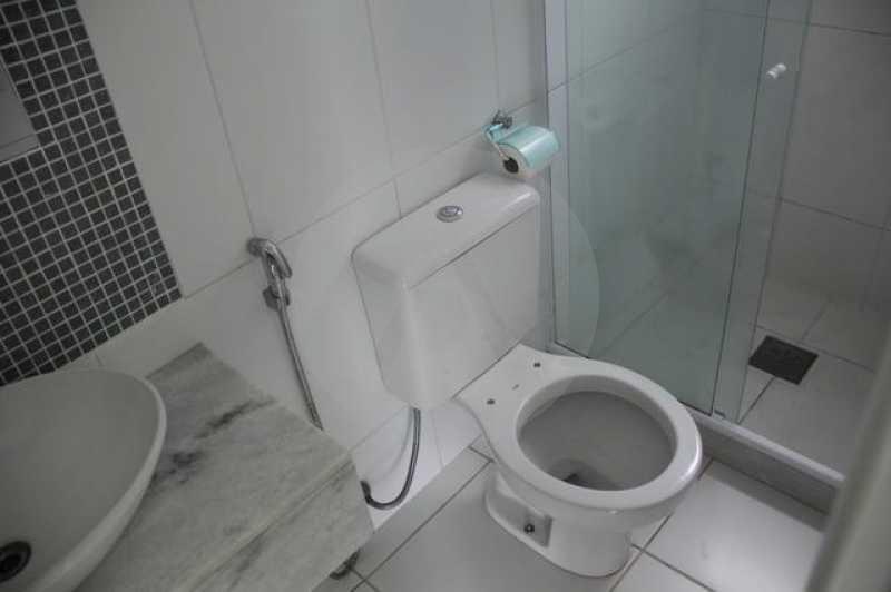 itaipu10 - IMOBILIÁRIA Agate imíveis vende casa 3 quartos em Itaipu Região Oceânica Niterói - HTCA30083 - 11