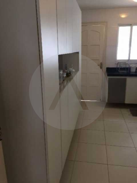 Linda casa Itaipu  - Imobiliária Agatê Imóveis vende Casa de 195 m² Itaipu - Niterói por 630 mil reais. - HTCA30089 - 6