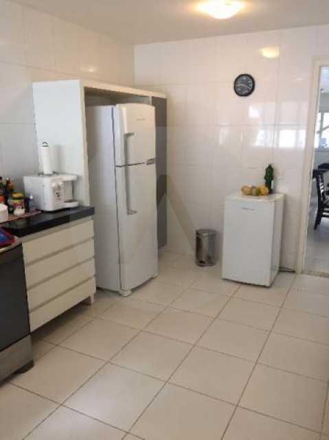 Linda casa Itaipu  - Imobiliária Agatê Imóveis vende Casa de 195 m² Itaipu - Niterói por 630 mil reais. - HTCA30089 - 11
