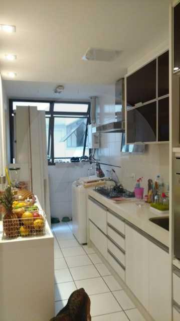 Linda casa Itaipu  - Imobiliária Agatê Imóveis vende Casa de 195 m² Itaipu - Niterói por 630 mil reais. - HTCA30089 - 15