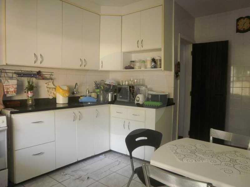 21 Casa Padrão Argeu Itaipu   - Imobiliária Agatê Imóveis vende Casa - Itaipu - Niterói. - HTCA30092 - 22