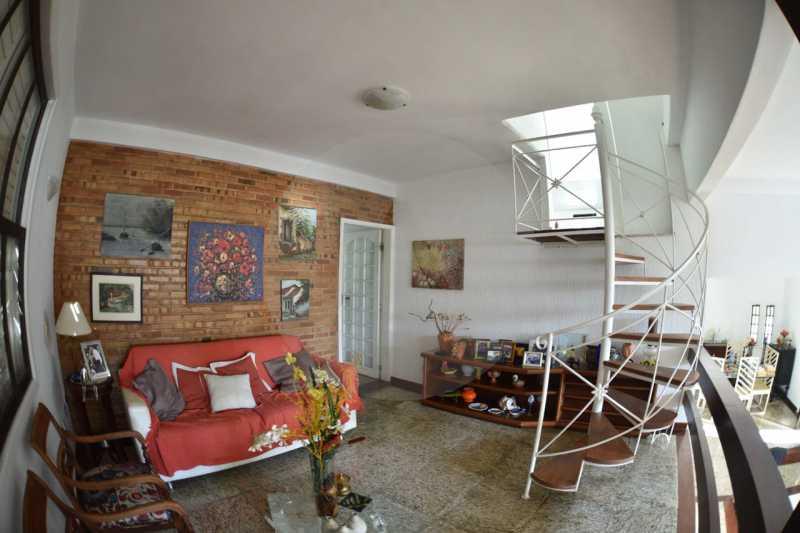 10 Casa Padrão Argeu Itaipu   - Imobiliária Agatê Imóveis vende Casa - Itaipu - Niterói. - HTCA30092 - 11