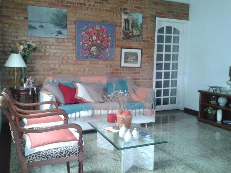11 Casa Padrão Argeu Itaipu   - Imobiliária Agatê Imóveis vende Casa - Itaipu - Niterói. - HTCA30092 - 12