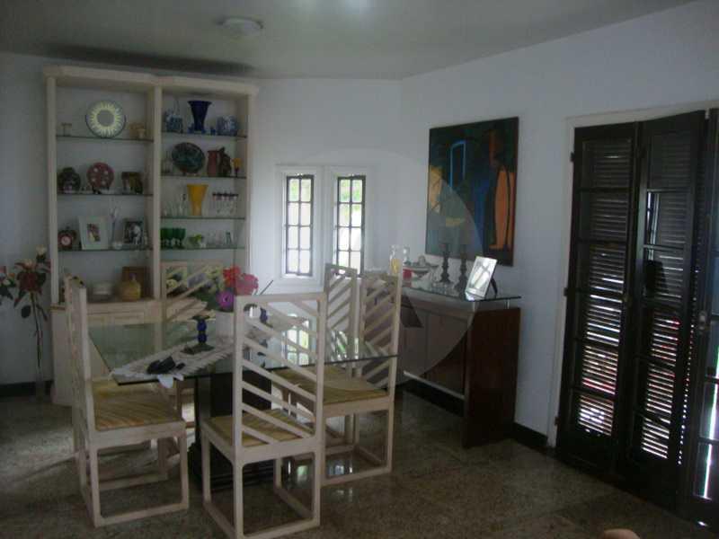 12 Casa Padrão Argeu Itaipu   - Imobiliária Agatê Imóveis vende Casa - Itaipu - Niterói. - HTCA30092 - 13