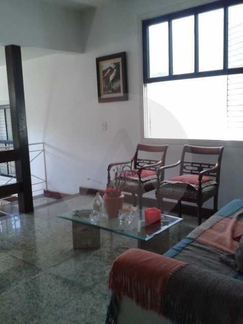 23 Casa Padrão Argeu Itaipu   - Imobiliária Agatê Imóveis vende Casa - Itaipu - Niterói. - HTCA30092 - 24