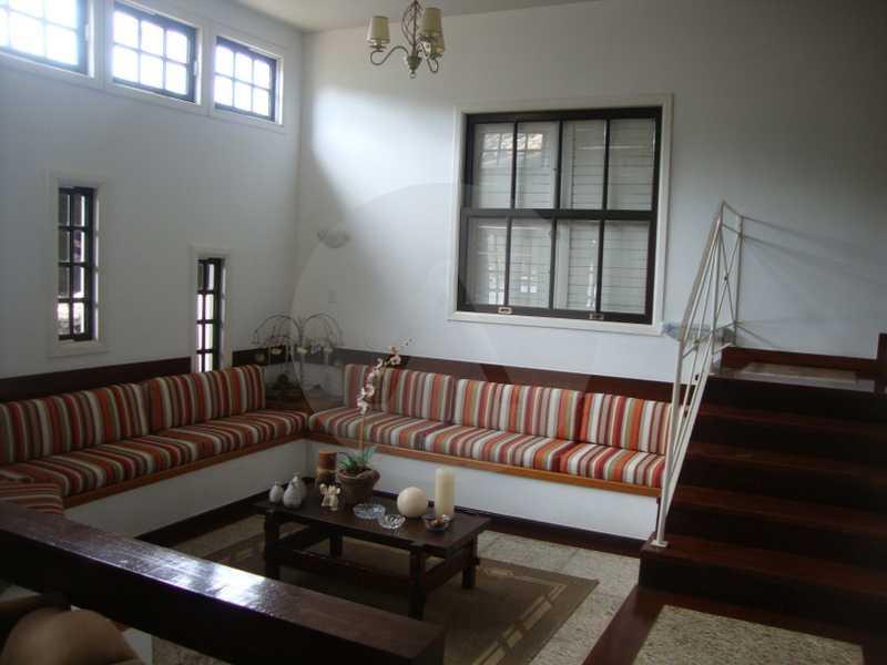 22 Casa Padrão Argeu Itaipu   - Imobiliária Agatê Imóveis vende Casa - Itaipu - Niterói. - HTCA30092 - 23