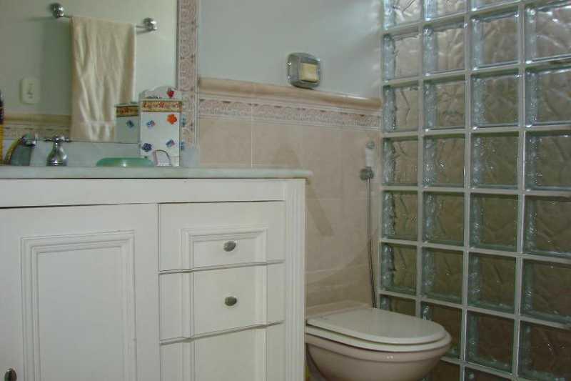 20 Casa Padrão Argeu Itaipu   - Imobiliária Agatê Imóveis vende Casa - Itaipu - Niterói. - HTCA30092 - 21