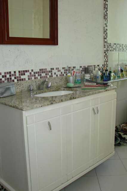 15 Casa Padrão Argeu Itaipu   - Imobiliária Agatê Imóveis vende Casa - Itaipu - Niterói. - HTCA30092 - 16