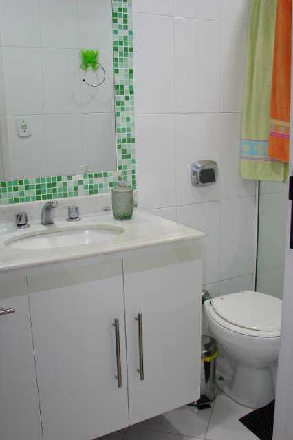 18 Casa Padrão Argeu Itaipu   - Imobiliária Agatê Imóveis vende Casa - Itaipu - Niterói. - HTCA30092 - 19