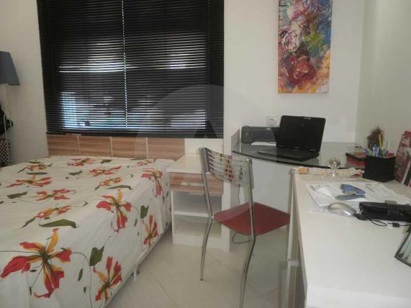 19 Casa Padrão Argeu Itaipu   - Imobiliária Agatê Imóveis vende Casa - Itaipu - Niterói. - HTCA30092 - 20