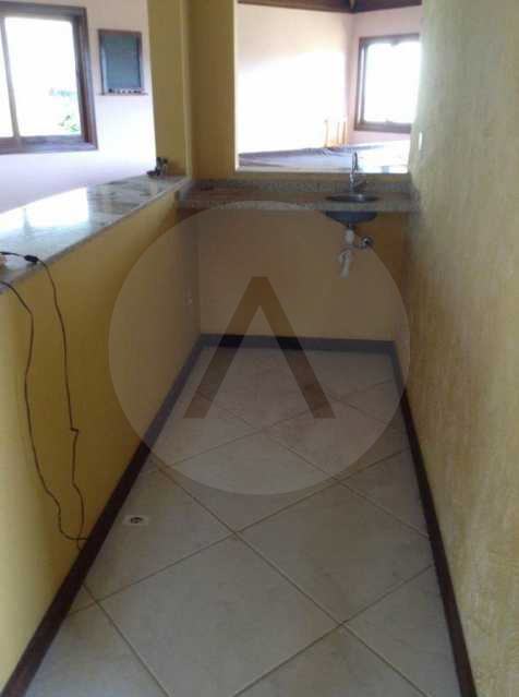 10 Casa Condominio Camboinhas - Imobiliária Agatê Imóveis vende Casa em Condomínio de 475 m² Camboinhas - Niterói por 1.750 mil reais. - HTCN60001 - 11