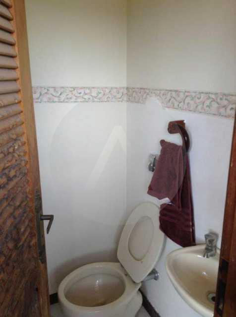 11 Casa Condominio Camboinhas - Imobiliária Agatê Imóveis vende Casa em Condomínio de 475 m² Camboinhas - Niterói por 1.750 mil reais. - HTCN60001 - 12