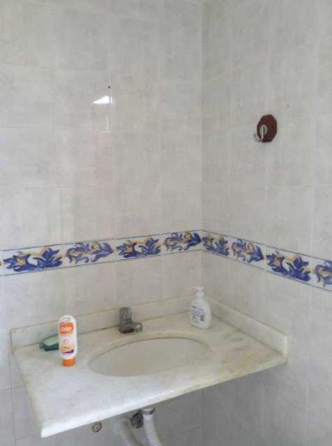 13 Casa Condominio Camboinhas - Imobiliária Agatê Imóveis vende Casa em Condomínio de 475 m² Camboinhas - Niterói por 1.750 mil reais. - HTCN60001 - 14