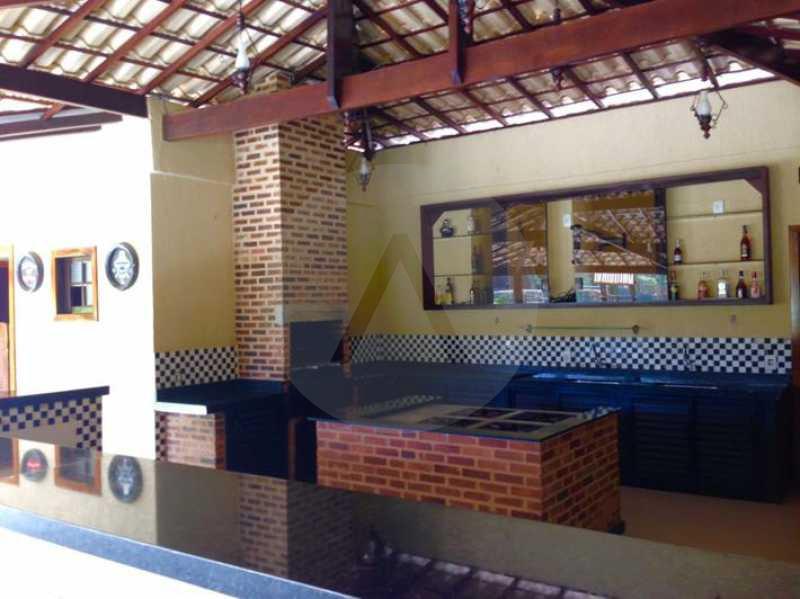 14 Casa Condominio Camboinhas - Imobiliária Agatê Imóveis vende Casa em Condomínio de 475 m² Camboinhas - Niterói por 1.750 mil reais. - HTCN60001 - 15