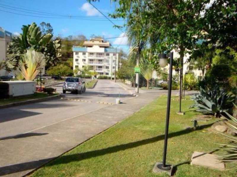 casa em condominio pendotiba 3 - Imobiliária Agatê Imóveis vende Cobertura de 187 m² Maria Paula - Niterói por 600 mil reais - HTCO30001 - 4