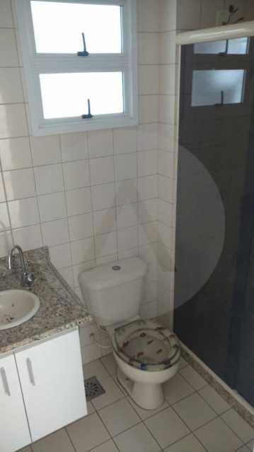 casa em condominio pendotiba 1 - Imobiliária Agatê Imóveis vende Cobertura de 187 m² Maria Paula - Niterói por 600 mil reais - HTCO30001 - 23