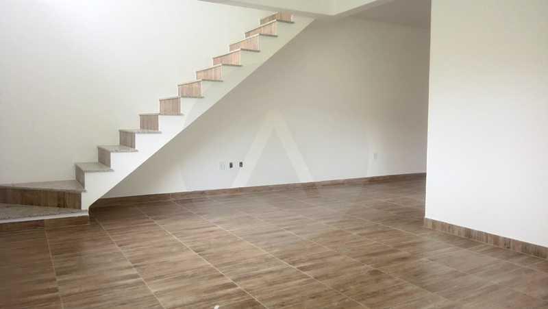 5 Casa 4 quartos Itaipu - Imobiliária Agatê Imóveis vende Casa de 138 m² Itaipu - Niterói por 520 mil reais. - HTCA40047 - 6