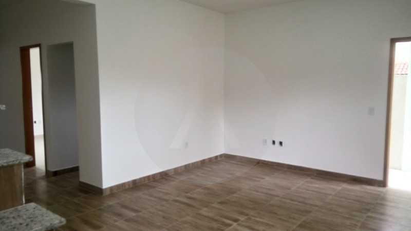 7 Casa 4 quartos Itaipu - Imobiliária Agatê Imóveis vende Casa de 138 m² Itaipu - Niterói por 520 mil reais. - HTCA40047 - 8