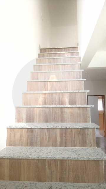 12 Casa 4 quartos Itaipu - Imobiliária Agatê Imóveis vende Casa de 138 m² Itaipu - Niterói por 520 mil reais. - HTCA40047 - 13