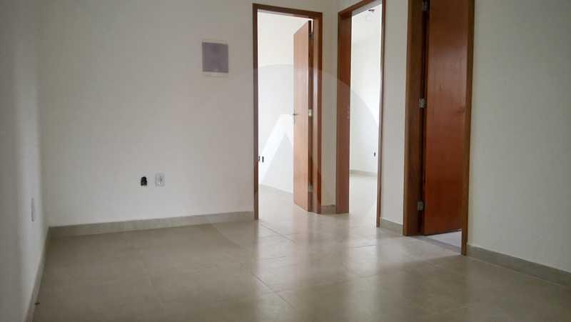 13 Casa 4 quartos Itaipu - Imobiliária Agatê Imóveis vende Casa de 138 m² Itaipu - Niterói por 520 mil reais. - HTCA40047 - 14