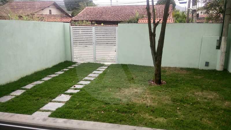 21 Casa 4 quartos Itaipu - Imobiliária Agatê Imóveis vende Casa de 138 m² Itaipu - Niterói por 520 mil reais. - HTCA40047 - 22