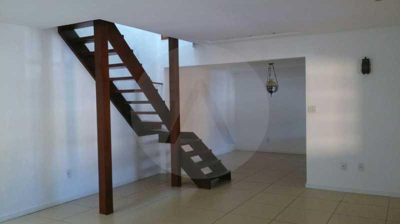 10 Casa 3 quartos Piratininga. - IMOBILIÁRIA AGATE IMOVEIS VENDE CASA PIRATININGA NITEROI - HTCA30103 - 11